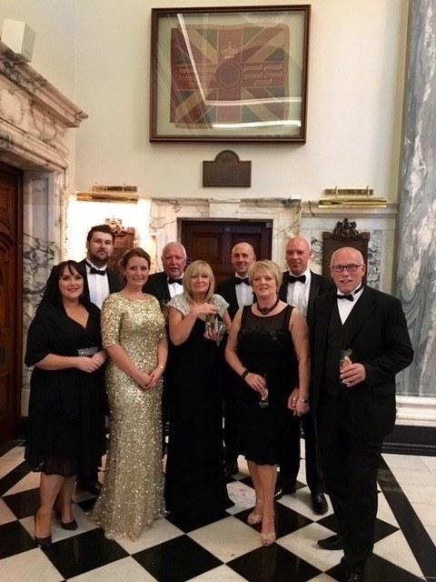 Belfast Business Awards (2)