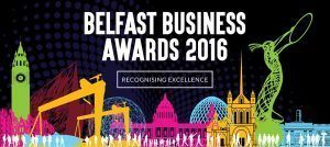 Belfast Business Awards