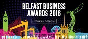 Diamond Systems Shortlisted for Best Family Business