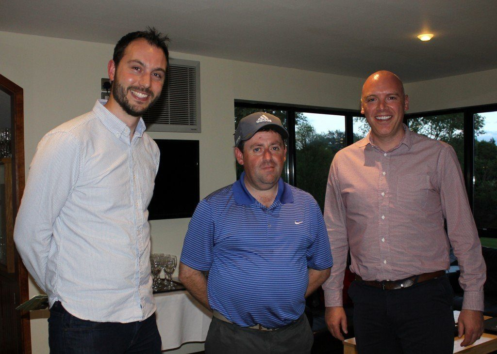 Diamond Systems Golf Day a Soaring Success