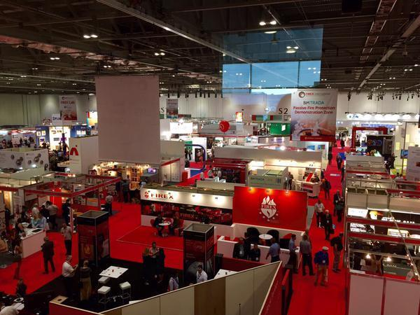 FIREX Convention 2015