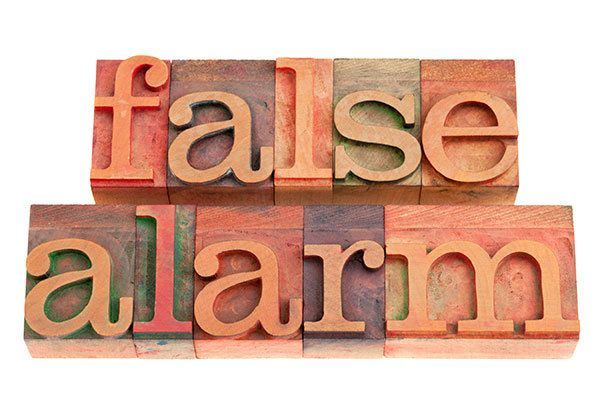 Ten Top Tips to Prevent False Alarms