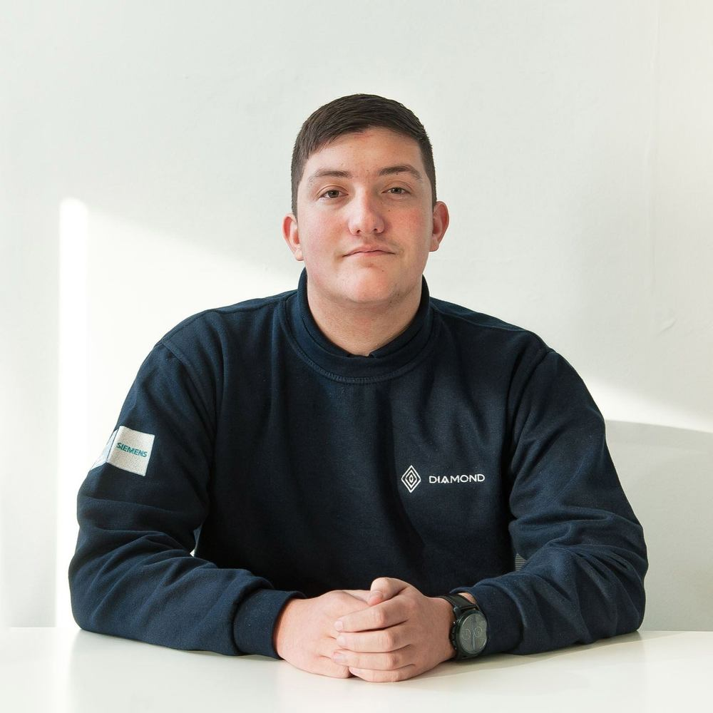 Employee Q&A – Connor White