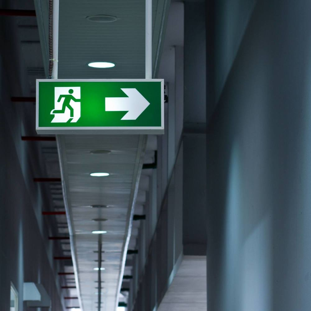 Technical Focus: Emergency Lighting Systems