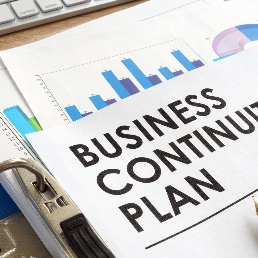 Business Continuity Planning: Time to Review Your Premises Security Systems